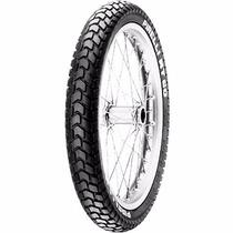 Pneu Pirelli 90/90-19 Mt60 Bros 125 150 Tdm 225 Dianteiro