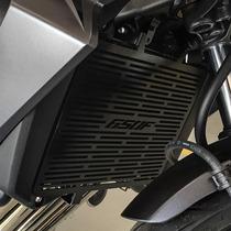 Protetor Tela De Radiador Honda Cb 650f Cbr 650f Cb/cbr650f