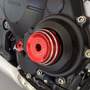Tampa Protetora Slider D Motor Honda Cbr 1000 Rr 2014 A 2015