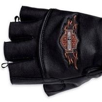 Luva S/dedo Harley Davidson (l)