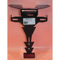 Suporte Placa Eliminador Bmw S1000rr Bombachini Motos