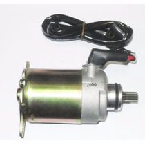 Motor De Partida (arranque) Dafra Laser 150