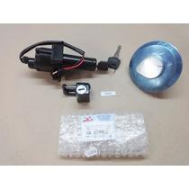 Kit Chave Igniçao/tampa Comb. Xr 250 01-05 Duas Barras 05986
