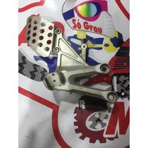 Bacalhau Suporte Pedaleira Honda Cbr 1000cc 05-07 Diant L-d