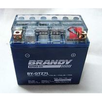 Bateria Brandy Ytz7s / Gtz7l Pcx150 1000rr 08 À 12 Zx10r