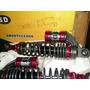 Amortecedor Gas Cg Titan 125 150 Yes Cbx 200 Ybr Vermelho Sd