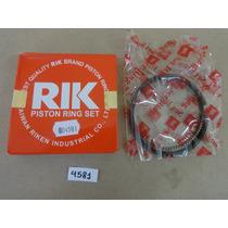 Anel Segmento Cb 450 / Cbr 450 0.25 - Rik - 04581