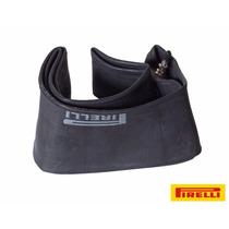 Câmara De Ar P/pneu Dianteiro R19 Pirelli Honda Nxr 160 Bros