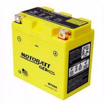 Bateria Motobatt Gel Mtz6s Ytz6v Pcx/xr230/xt225/cg150-esd