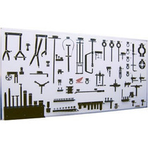 Painel C/ Kit De Ferramentas Especiais Honda - Tecnofusi