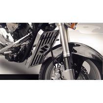 Escape Cobra Protetor De Radiador Boulevard M-1500 - Suzuki