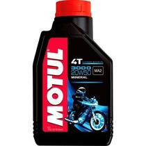 Óleo Motul Mineral 4t 3000 20w50 Sg/sh/sj Para Motos