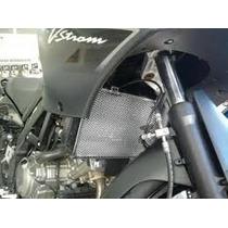 Protetor De Radiador Prorad Gp Suzuki Dl 650 V Strom