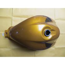 Tanque Cb 300 Amarelo 2010 - Original (dourado) (ta013)