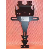 Suporte Placa Eliminador Xj6 P/ Peças Originais Bombachini