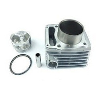 Cilindro Motor Kit Shineray50 E Traxx50 50cc