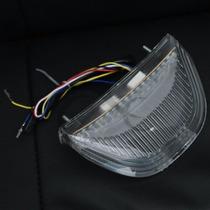 Lanterna Led Pisca Integrado Seta Cbr 1000 Rr 600 Rr 04 A 07