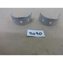 Bronzina Mancal (fixa) Cb 500 (b) Preta Std - 2 Peças -09090