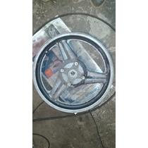 Roda Trazeira Cbr 450 Sr Cp