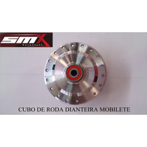 Cubo Mobilete De Roda Dianteira