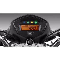 Painel Honda Cg 150 Fan 2014 Novo + Carenagens+pisca