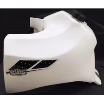 Tanque Combustível Yamaha Xt660 R Branco 22,5 Litros