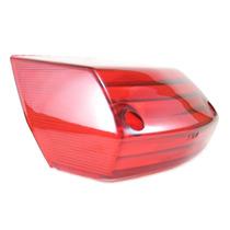 Lente Da Lanterna Traseira Vermelha Stlu - Yamaha Lander 250