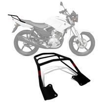 Bagageiro Reforçado Suporte Moto Givi Ybr 125 Factor 08 A 16