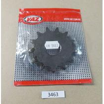 Pinhão Xtz 250 Lander / Xtz 250x (passo 520) 13d - Vaz 03463