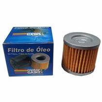 Filtro Oleo Cb 300,xre 300,cbx 250 Twister Vedamotors Fvc022
