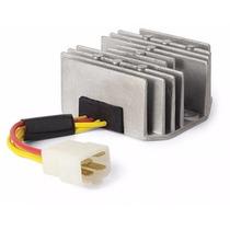 Regulador Retificador Xt 600 Tenere- Servitec 39015