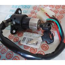 Chave De Ignição Cb 400 Cb 450 Nova Original Honda (morcego)