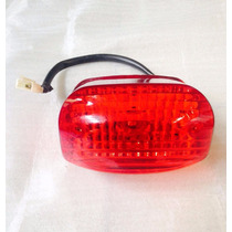 Lanterna Traseira Dafra Kansas 150 Original Envio Imediato