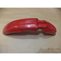Paralama Dianteiro Yamaha Dt 180 (vermelho)