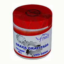 Graxa Pote P/ Junta Homocinética Grafitada (500 Gramas)
