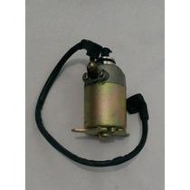 Motor Partida Arranque Dafra Laser 150 - Original L