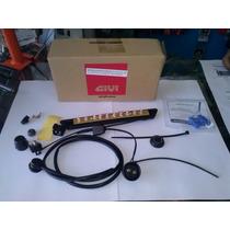 Break Light Baú Givi E450 (luz De Freio) S450sp 2 Kit