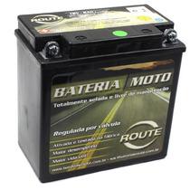 Bateria Moto Sundown V-blade 250 2006 Em Diante - 9 Ampéres