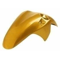 Paralama Dianteiro Cb300 R Dourado 2009/2010