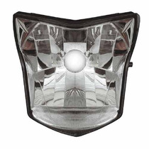 Bloco Optico Farol Bros 150 2013 Marca Scud Cod 10210015