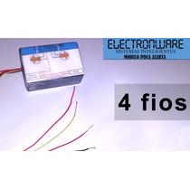 Pisca Alerta P/ Motos Fácil Instalação Fan Titan Bros 150 Cc