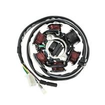 Estator Bobinas Dafra Laser 150 (corrente Alternada - Ca)