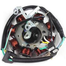 Estator De Bobinas Honda Cg 125 Titan Ks / Cg 125 Fan