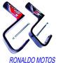 Slid Para Moto Xre 300 Todas Personalizado Todas As Cores