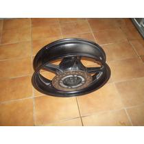 Roda Traseira Moto Cb 300 A Disco