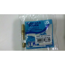 Kit Alcool Gicle Alta E Baixa Cg/titan 125