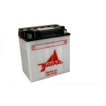 Bateria Yb10l-a2 Yacht Intruder250 Gs500 Virago Xv250