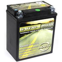 Bateria Moto Sundown Max Sed/se 2003 Em Diante - 7 Ampéres