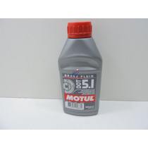 Fluido Freio Motul Dot 5.1 Brake Fluid 500ml
