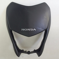 Carenagem Do Farol Original Honda Xre 300 2013